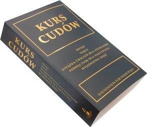 Kurs Cudów jako książka